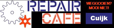 Repair Cafe Cuijk